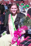 The 2000 Nutley Saint Patrick's Day Parade